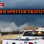 FREE Storm Spotter Training Class In Springfield March 29th