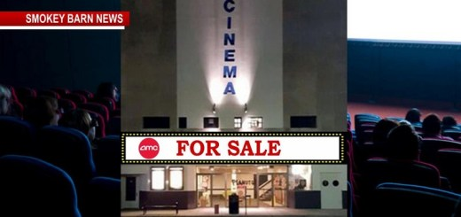 Springfield Cinema Hits The Market & More