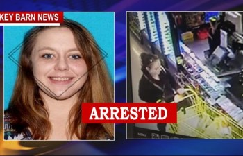 Springfield Dollar General Robbery Suspect Captured Does Jail House Confession