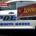 Woman Jumps From Moving Vehicle During Carjacking In White House
