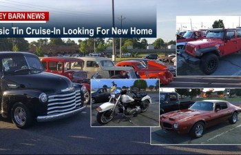 Popular Springfield Auto Cruise-In Looking For New Home