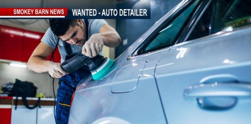 Auto Detailer Needed At Payne Chevrolet In Springfield