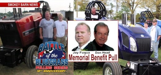 Saturday Truck/Tractor PULL To Honor Local Cancer Victims