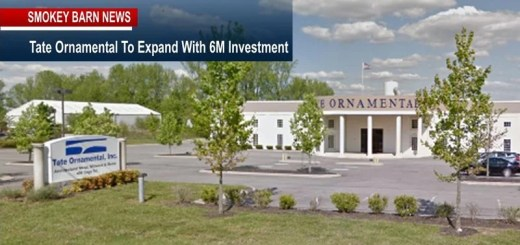 Tate Ornamental To Invest $6 million In Robertson County Expansion