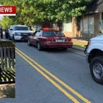 Suspicious Suitcase Triggers Brief Main St Shutdown In Springfield