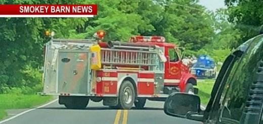 Man And Dog Killed In Fatal Kinneys Rd Crash Near Cedar Hill