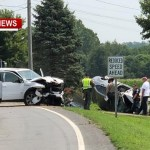 Highway 76 Closed Due To Fatal Crash Near White House