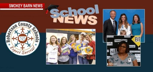 In School News: Student/Teacher Achievements, ACT Counts, College Fair & New Social Workers