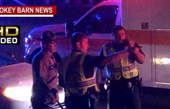 Springfield Man Struck, Killed By Vehicle Monday Evening