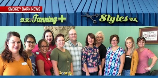 DK StylesSalonExpands With Nail & Tanning Services