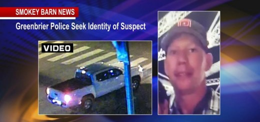 Greenbrier PD Seek Suspect In Violent Attack And Rape