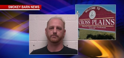 Former Police Chief Of Cross Plains Charged With Official Misconduct