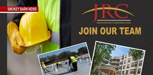 Experienced In Roofing/Construction? Join Our JRC Team
