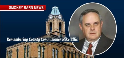 Student Advocate, RC Commissioner Mike Ellis Dies He was 72