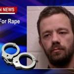Springfield Man Arrested For Child Rape