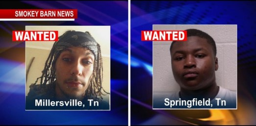 WANTED: Have You Seen These Men?