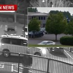 Thieves Target YMCA Vehicles-Net Purses-Cash-Credit-Cards
