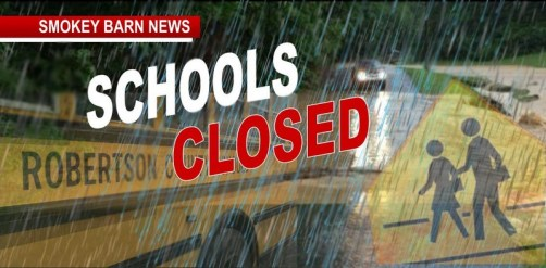 Robertson County Schools Closed Friday - Daycare Open