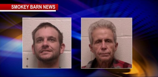Senior Citizen Charged With Selling Meth In Springfield