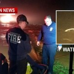 33 Citizens 4 Animals Rescued From Flooding In Robertson County Saturday Night