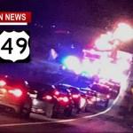 Fatal Crash Closes Hwy 49 Near Coopertown