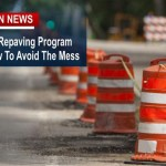 Coopertown Road Work: How To Avoid The Mess