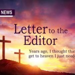 "The Resurrection: A Letter To The Editor & ""The Sunday Post"""
