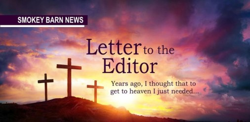 """The Resurrection: A Letter To The Editor & """"The Sunday Post"""""""