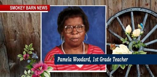 Beloved 1st Grade Robertson Teacher Pamela Woodard Dies
