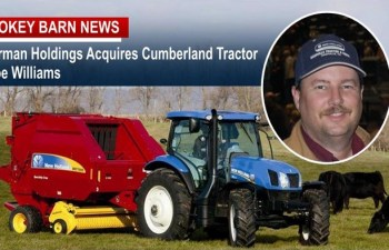 Parman Holdings Corp Acquires Cumberland Tractor