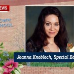 Robertson Teacher, Joanna Knobloch, Dies In Fatal Crash