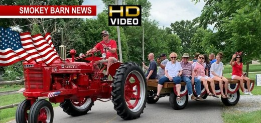 A Cottontown Salute! 2019 4th Annual Memorial Day Parade