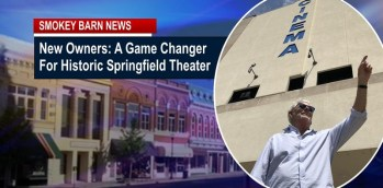 New Springfield Theater Owner: A Game Changer
