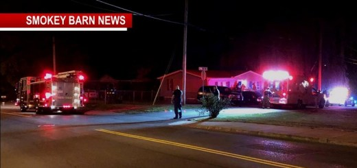 Springfield Police Investigating 19th Ave. Shooting