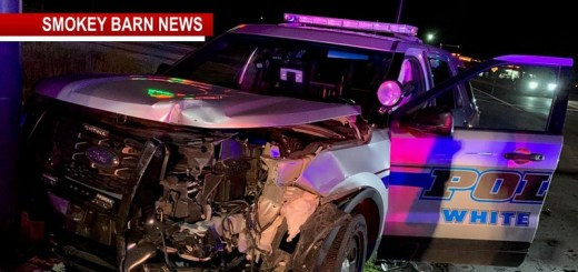 WH Police Chief Humbled By Community Response After Crash