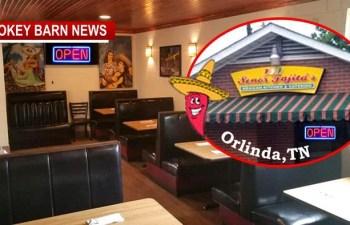 Senor Fajitas Expand With New Restaurant In Orlinda
