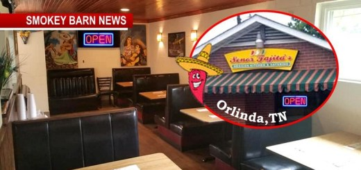 Senor Fajitas Expand With New Restaurant In Orlinda