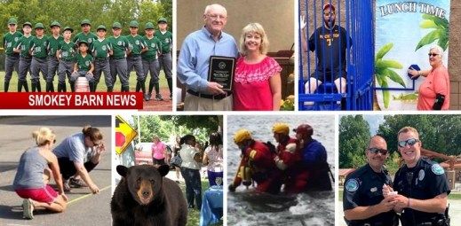 Smokey's People & Community News Across The County June 30, 2019