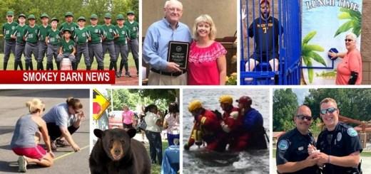 Smokey's People & Community News Across The County June 30, 2019
