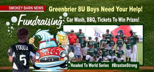 Dirty Cars Needed For World Series Trip