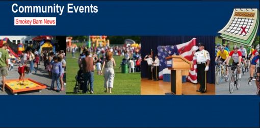 Upcoming Local Events Across the County