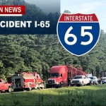 Fatal I-65 Crash Causing Delays In Robertson County