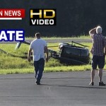 Helicopter Crashes At Springfield/Robertson Airport (UPDATE)