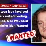 Greenbrier Man Killed In Shooting Involving Three Local Men