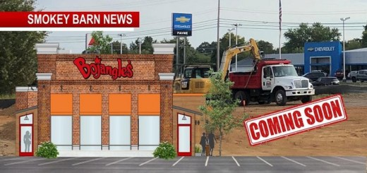Mayor Confirms: Bojangles Coming To Springfield