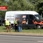 Police: Greenbrier Crash Caused By Medical Emergency