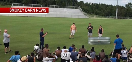 "SHS Field Baptisms Ignite Atheist Group, Coaches Call It Positive. District Says ""No Policies Violated"""