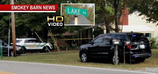 Elderly Woman Dies In Accidental Shooting Near Ridgetop