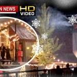 Film Crew Makes It Snow In Springfield Thursday Night