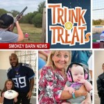 Turkey Shoots, Trunk or Treats, Awards & Much More In This Week's Community Column